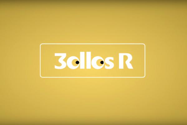 R – 3ollos R – Residencial