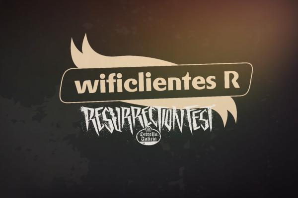 R – Pantalla Resurrection Fest 2018