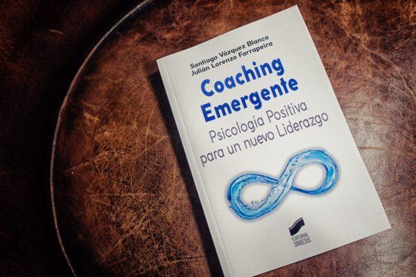 Presentación del libro – Coaching Emergente